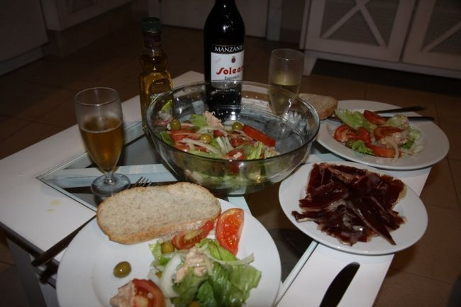 Как приготовить быстро вкусный ужин