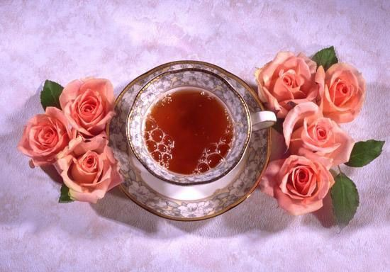 Как приготовить вкусный чай