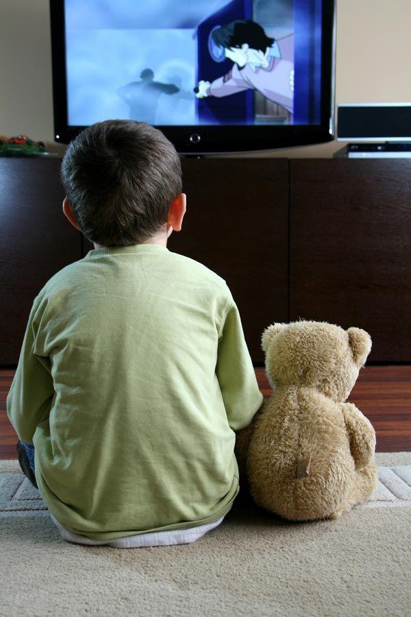 Как приучить ребенка оставаться одному