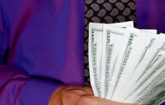 Как привлечь к себе деньги