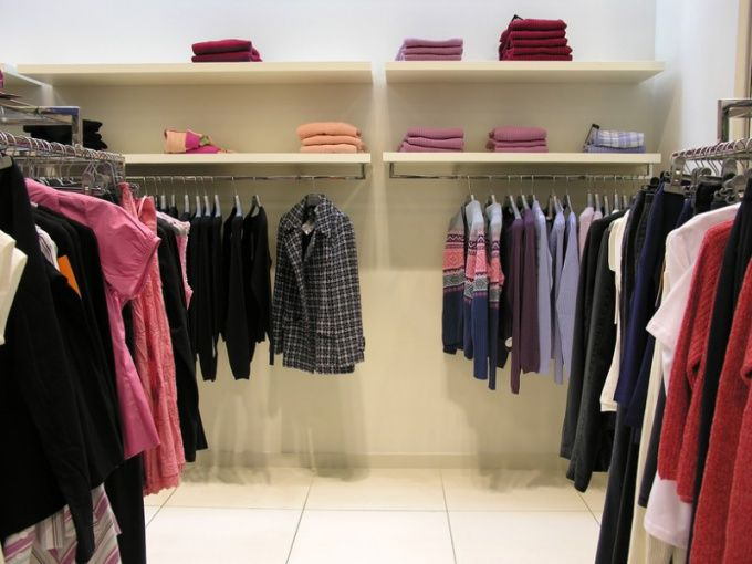 Как привлечь покупателей в магазин одежды