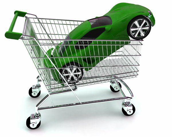 Как продать и купить автомобиль