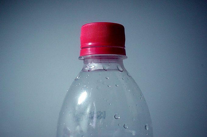 Как продать воду