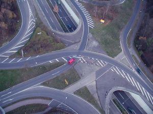 Как проезжать перекрестки