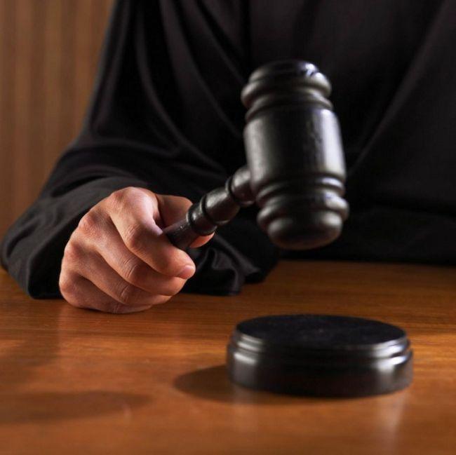 Как проходит суд по уголовным делам