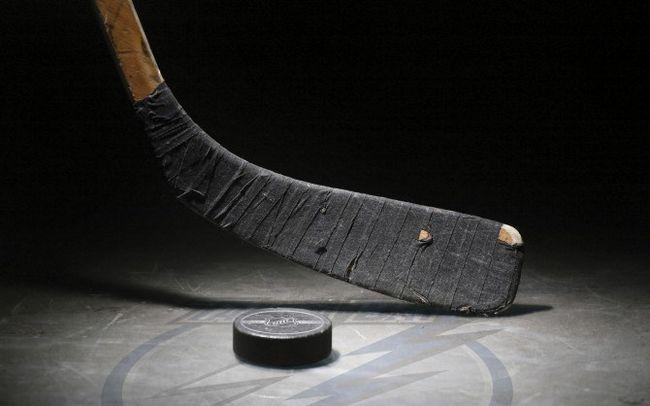 Как проходят товарищеские матчи по хоккею