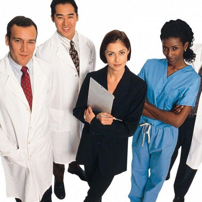 Как происходит выдача медицинского полиса