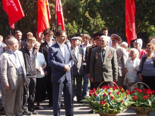 Как пройдет день партизанской славы украины