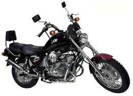 Как прокачать свой мотоцикл