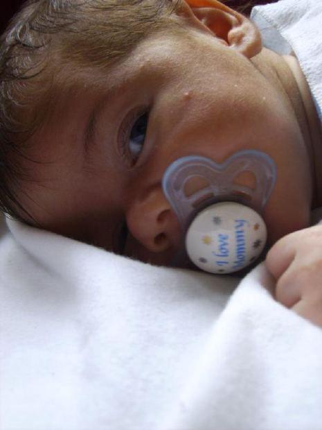 Как прописать новорожденного в квартиру