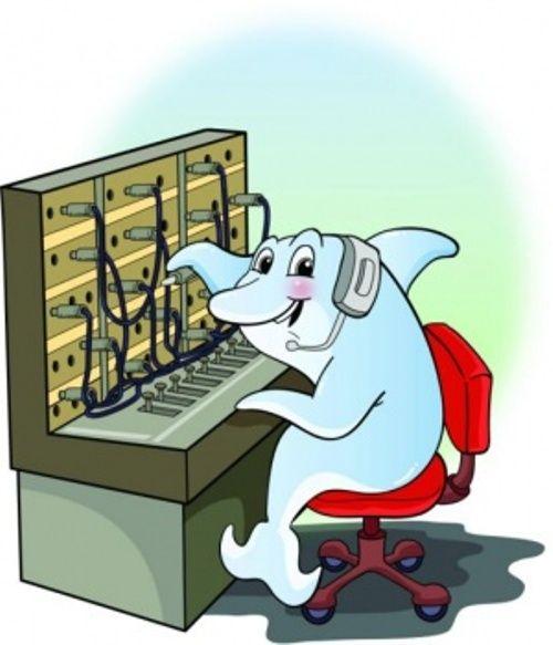 Как прописать прокси сервер