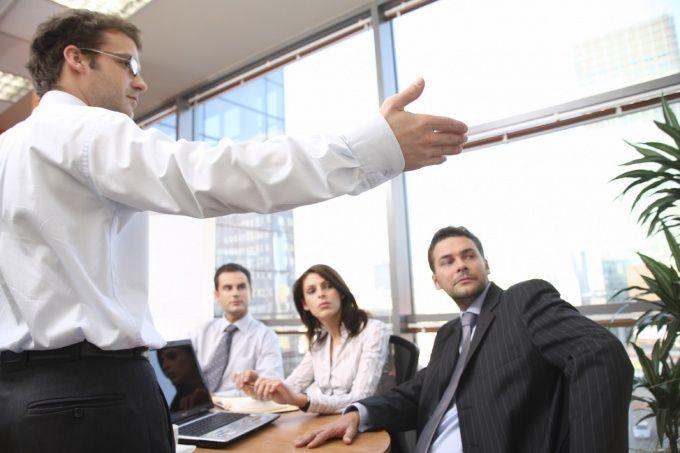 Как провести тренинг продаж пошаговое руководство