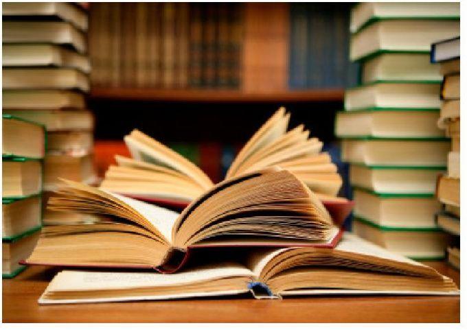 Как раскрутить книги