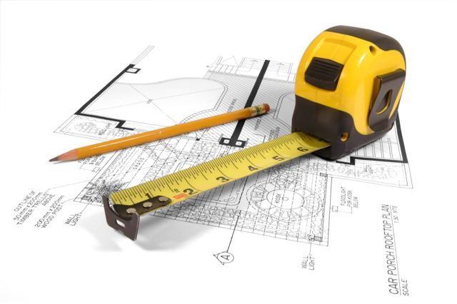 Как рассчитать квадратные метры