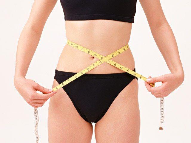 Как рассчитать суточную норму калорий