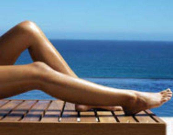 Как расслабить мышцы ног