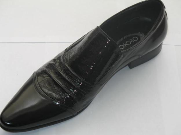 Как растянуть обувь в длину