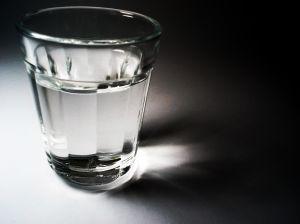 Как разбавить спирт