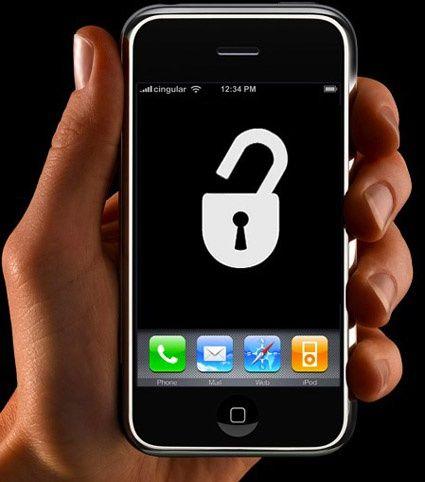 Как разблокировать телефон бесплатно