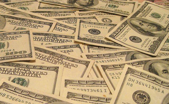 Как раздобыть денег