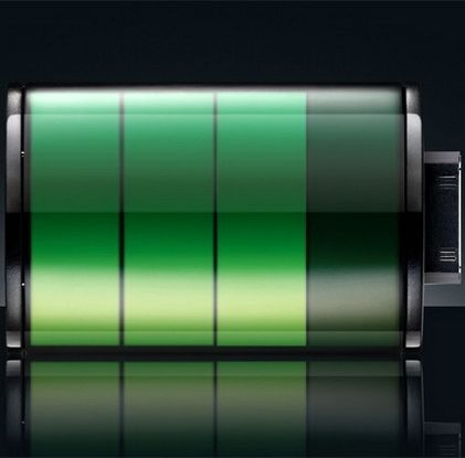 Как разогнать аккумулятор для телефона