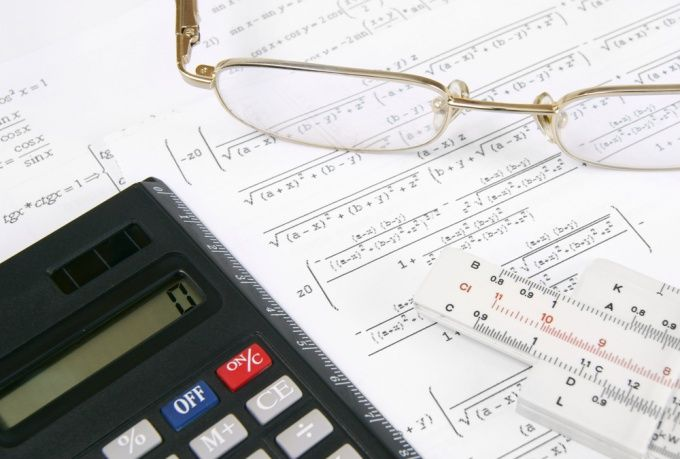 Как решать логарифмические уравнения