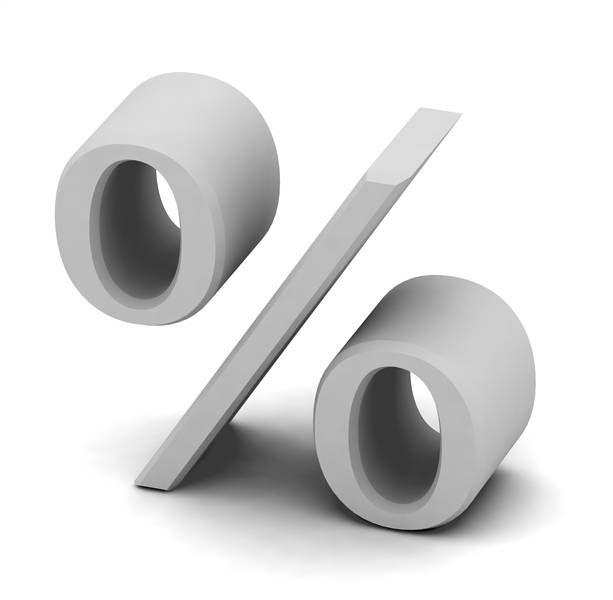 Как решать задачи с процентами