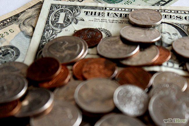 Как считать деньги