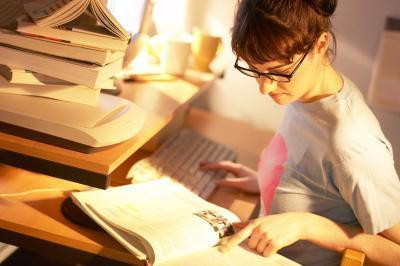 Как сдать экзамен на отлично