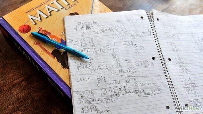 Как сдать экзамен по математике