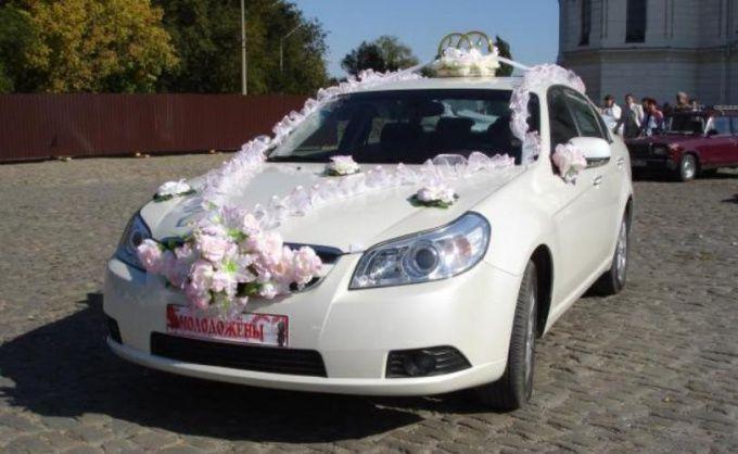 Как сдать в аренду машину