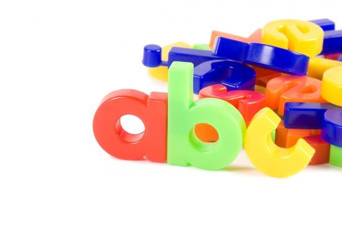 Как сделать азбуку