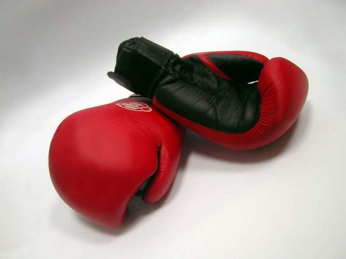 Как сделать бокс своим хобби
