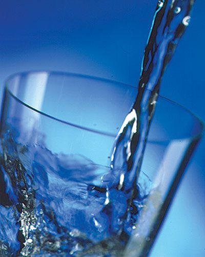 Как сделать чистую воду
