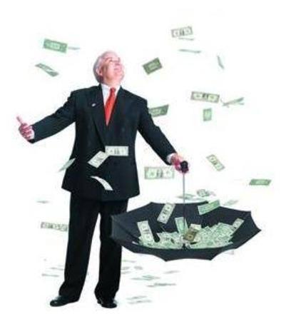 Как сделать деньги из ничего
