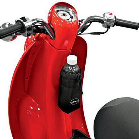 Как сделать держатель для напитков для мотоцикла