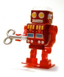 Как сделать домашнего робота