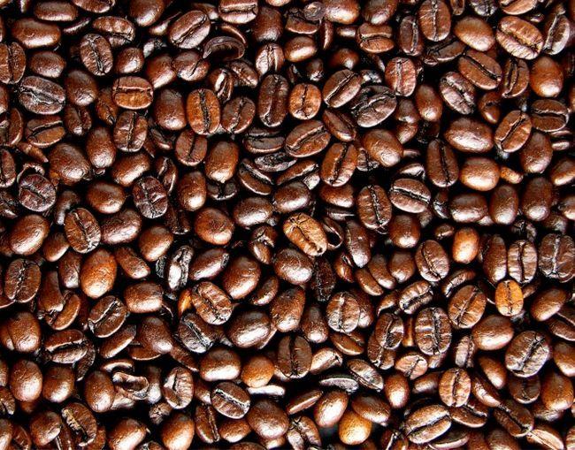 Как сделать кофейный скраб