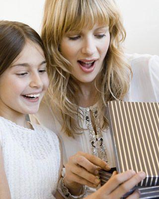 Как сделать маме сюрприз