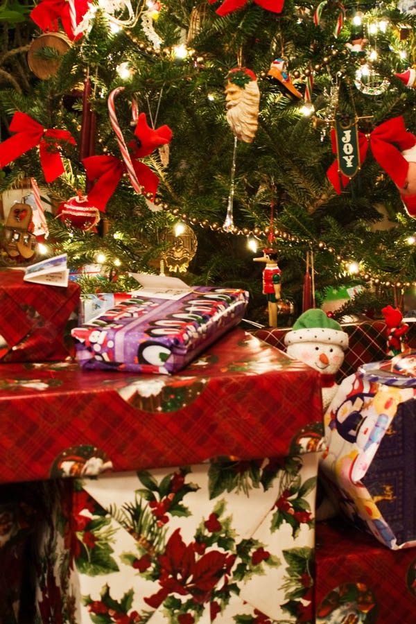 Как сделать новогоднее настроение