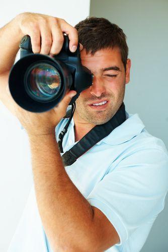 Как сделать отличные фото