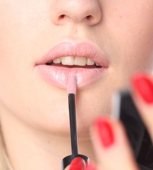 Как сделать помаду для губ