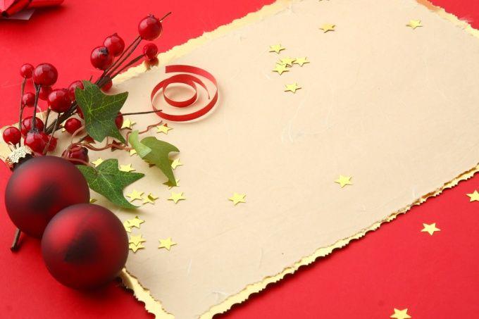 Как сделать своими руками открытки на новый год