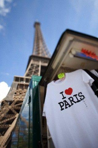 Как сэкономить в париже