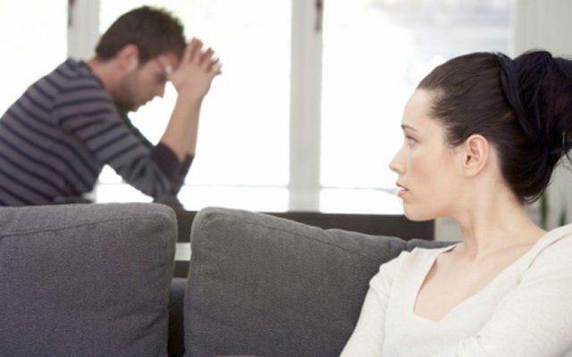 сказать женатому о своей беременности