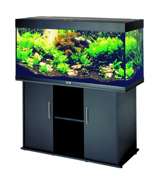 Как сделать аквариум своими руками