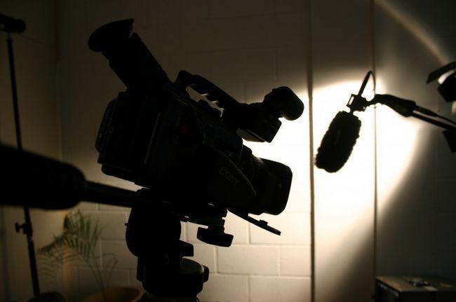 Как снять фильм-ролик