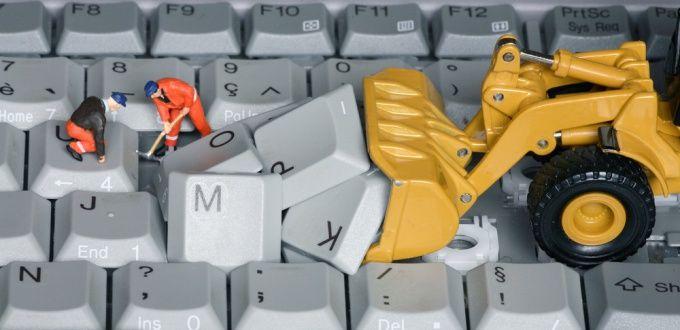Как снять кнопки с клавиатуры