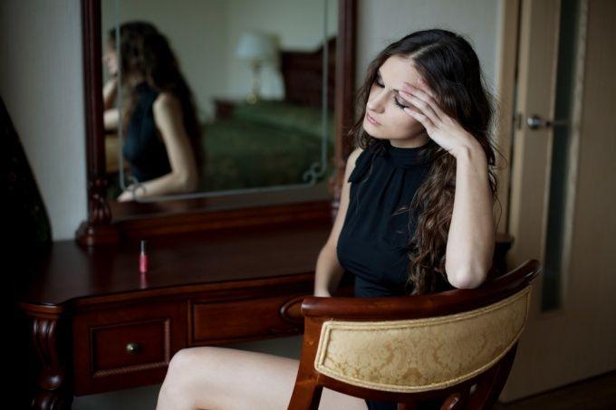 Как снять одиночество