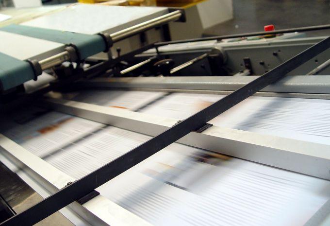 Как снять печатающую головку